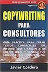 libro copywriting para consultores