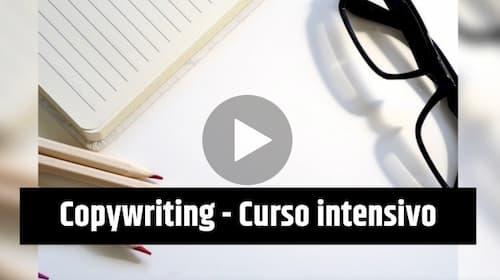 curso intensivo de copywriting udemy