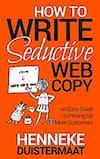 libros sobre copywriting how to write seductive web copy